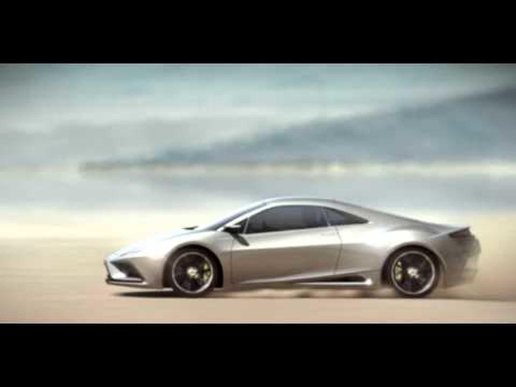Lotus Elan Concept Video 2.mov