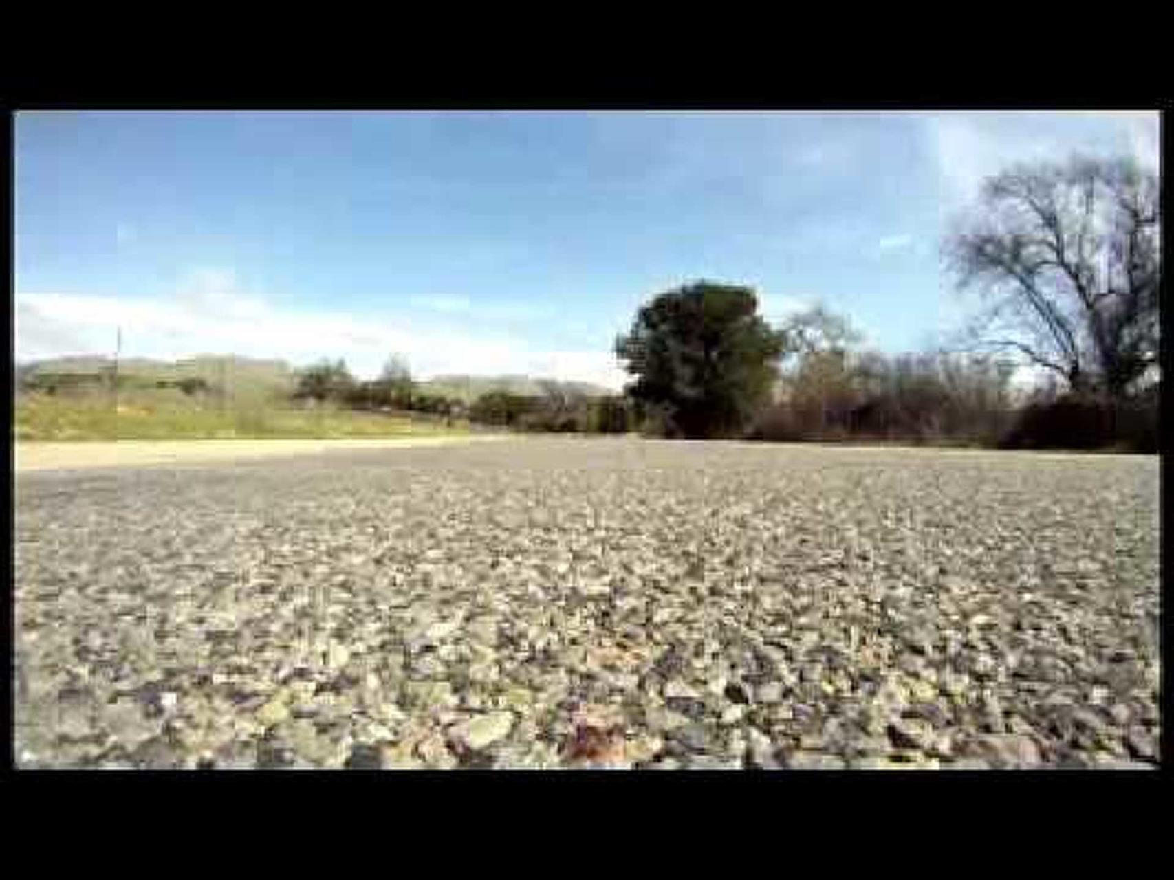 2012 Mustang Boss - Drive Over