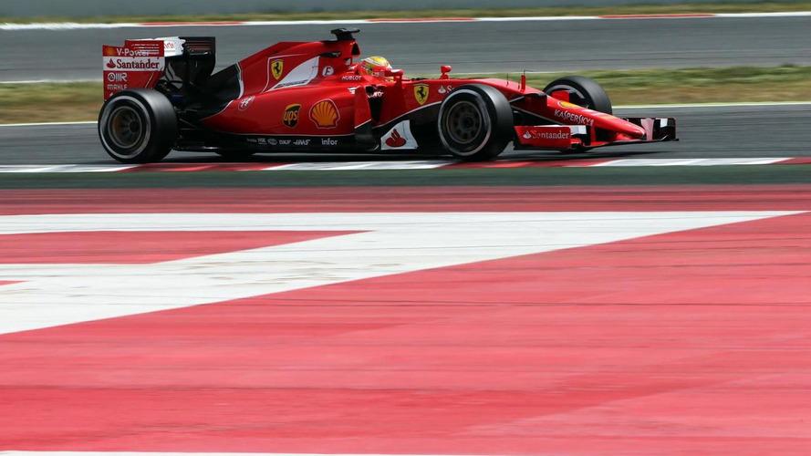 2016 will show if Ferrari on rise - Briatore
