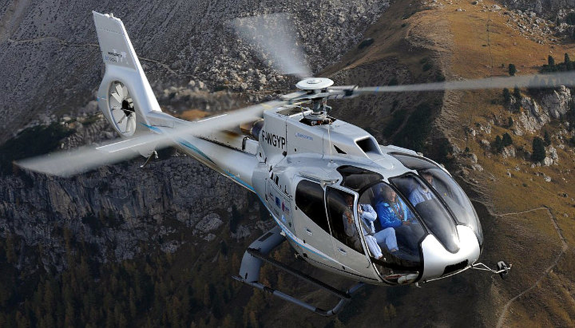 Uber and Airbus Teaming Up to Provide On-Demand Helicopter Flights at Sundance Film Festival