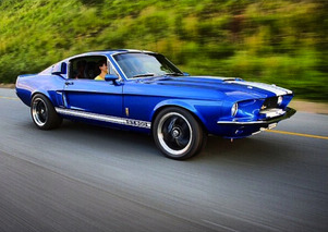 The Top 10 #boldride Car Pictures On Instagram This Week
