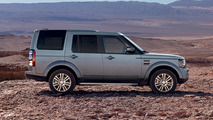 5 Luxury SUVS That Are Great Off-Road