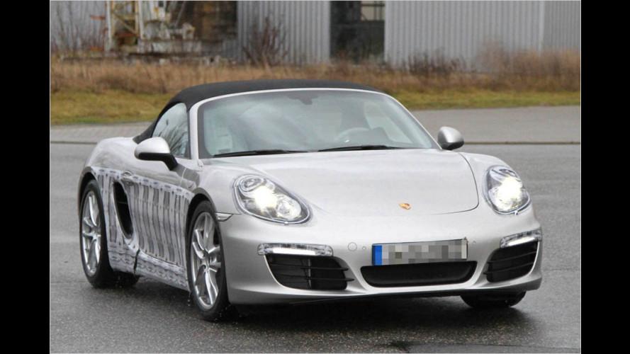 Ab 2012 mit Vierzylinder-Turbo?