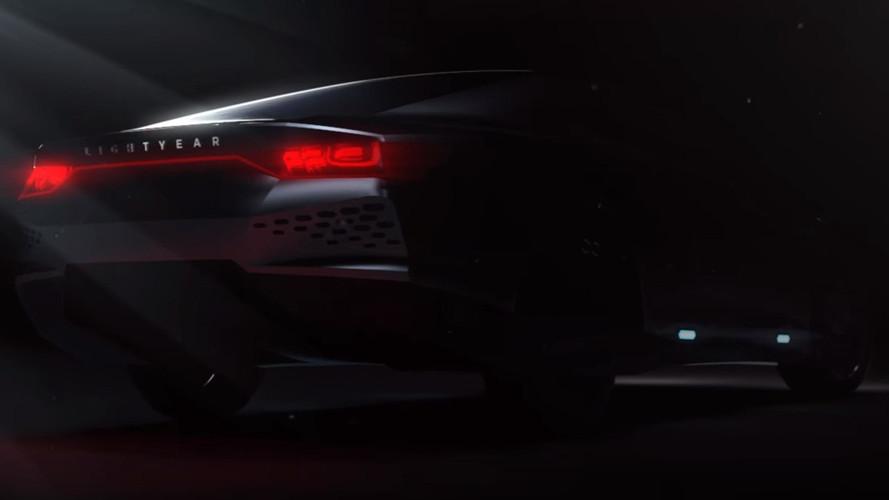 Dutch Company Lightyear Launches Solar Electric Car