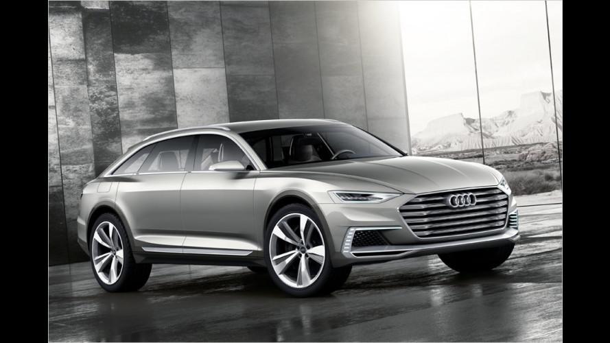 Audi: Spannung in Shanghai