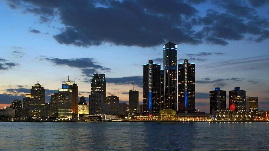 Salão de Detroit
