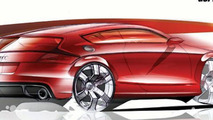 Audi Shooting Brake Concept Unveiled