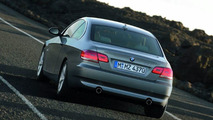 New BMW 3-Series Coupe