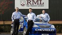 GM racing team
