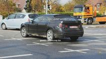 BMW PAS/V5 spy photos