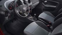 SEAT steering wheel mounted controls