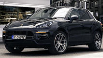 2014 Porsche Macan rendering 16.5.2012
