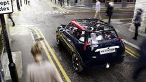 New-Look MINI Rocketman Concept for London 2012 Olympics