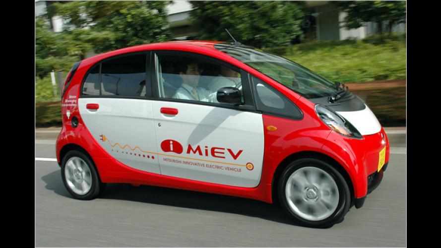 Mitsubishi und PSA gehen den nächsten Kooperationsschritt