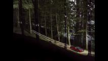 Koenigsegg Hasselblad fotoğraf çekimi