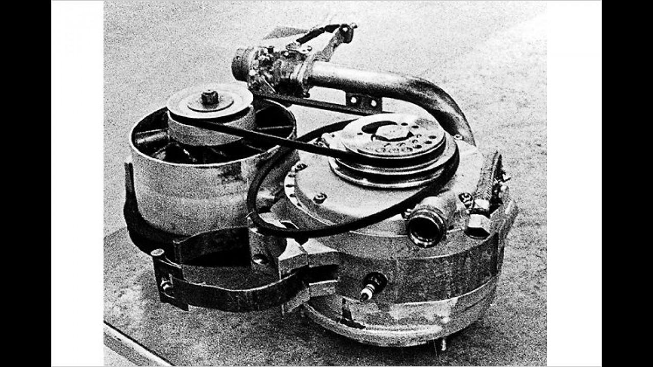 NSU KKM 400 (1960)
