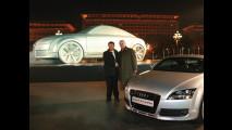 Audi in Cina: trasporti eccezionali…