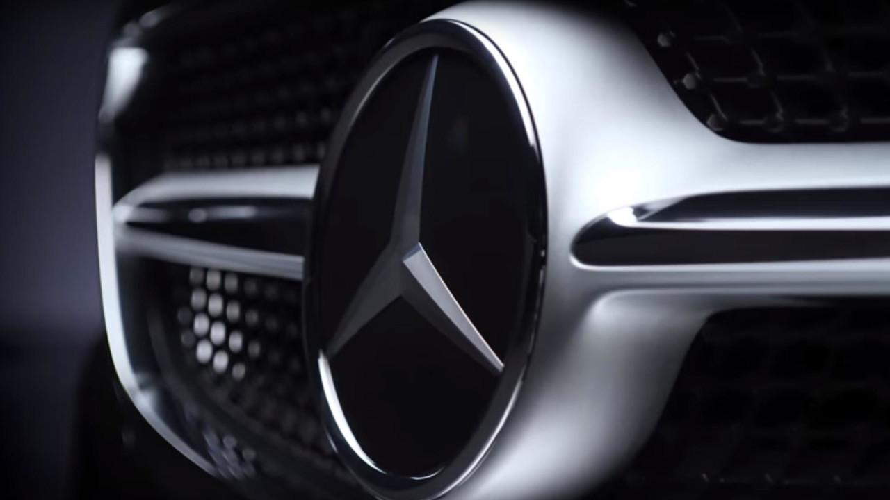 Mercedes Clase S Cabrio 2018 teaser