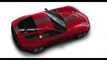 Alfa Romeo TZ3 Corsa Zagato