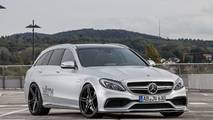 Mercedes-AMG C 63 S Estate por VATH