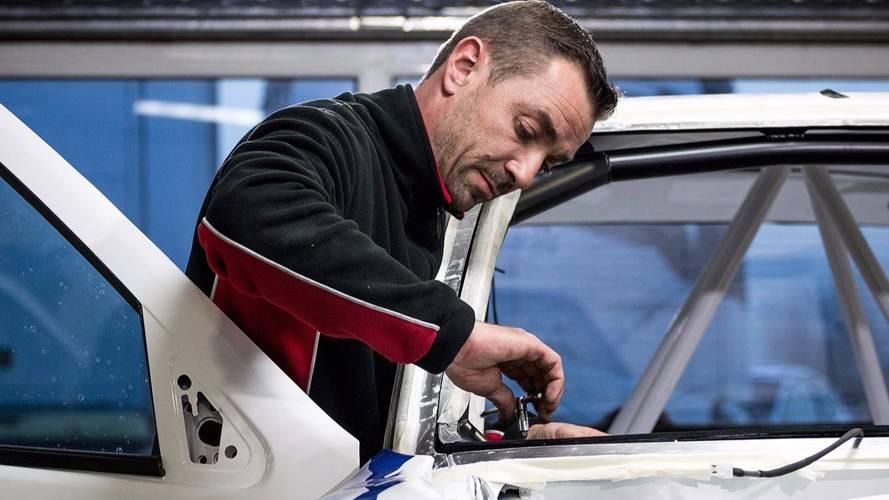 Les jeunes à la découverte des métiers de l'automobile