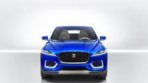 Jaguar says C-X17 production version won't be billed as an SUV
