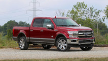 2018 Ford F-150: First Drive