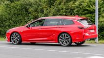 2018 Opel Insignia GSi Sports Tourer casus fotoğraflar