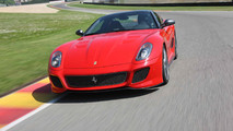 S&S Motors Ferrari 599 GTO