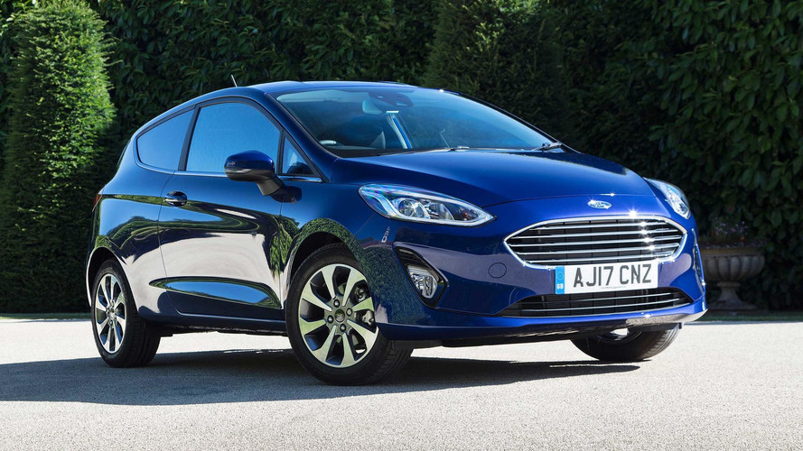 Ford Announces Scrappage Scheme For Pre-2010 Cars