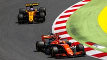 Honda pretende superar a Renault antes de que termine 2017