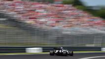 Diretor da Williams: com carro certo, Massa pode ser campeão