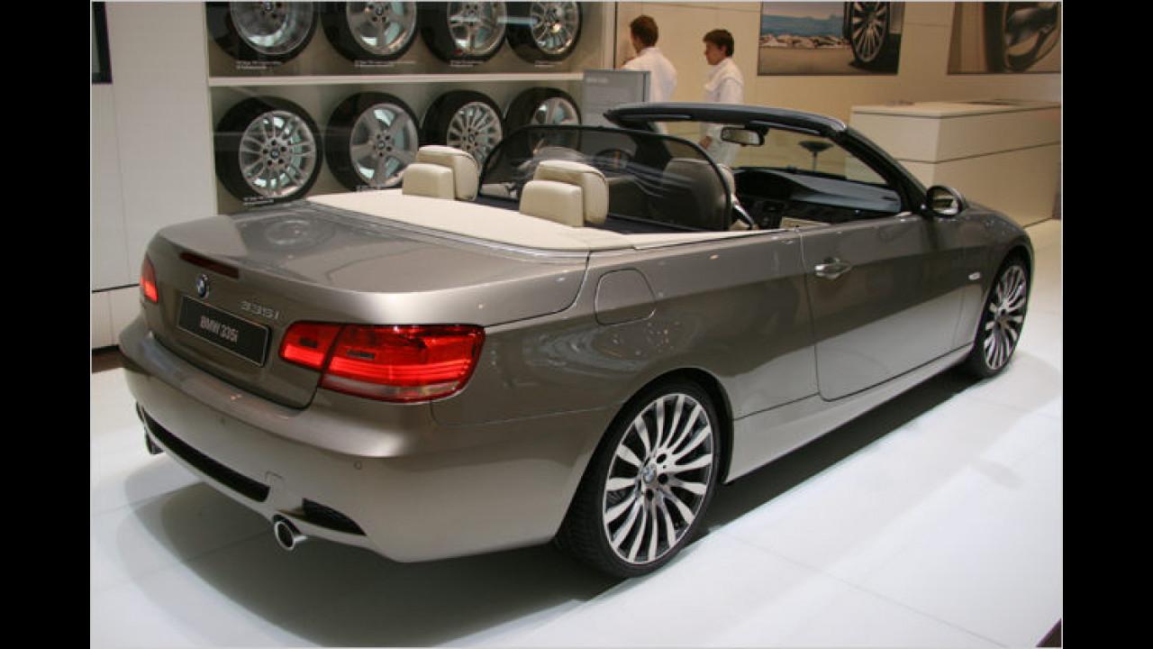 BMW 335i mit M-Paket