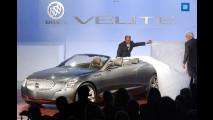 Buick mit Opel-Insignien