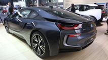 2017 BMW i8 Paris Motor Show