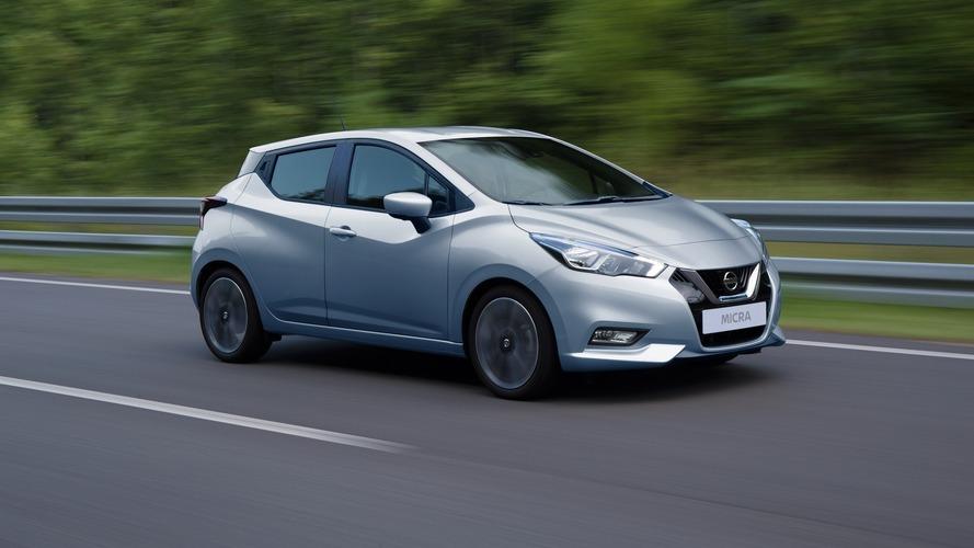 Nissan, en iyi markalar sıralamasında tırmanışta