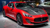 Maserati Ghibli and Quattroporte Refresh