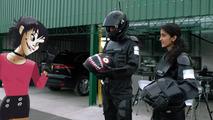 Jaguar et Gorillaz en Formula E