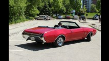 Oldsmobile Cutlass