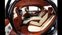 Brabus Mercedes-Benz 850 Biturbo iBusiness