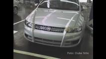 Veja como ficou o facelit do novo Fiat Stilo 2008 - mais fotos