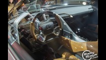 Toyota FT-1 konsepti