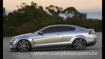 Holden revela Coupé 60 Concept - A versão coupé do Novo Omega