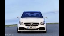 Mercedes-AMG C63 S