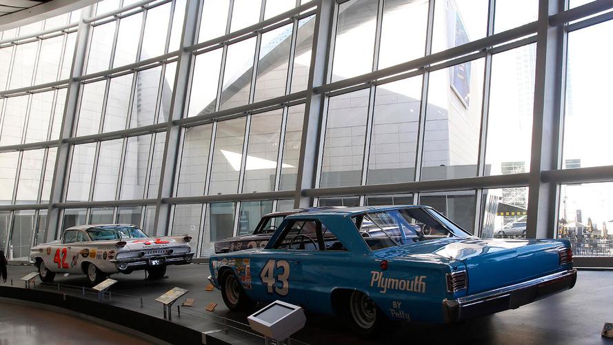 Les émeutes de Charlotte touchent le Hall of Fame de la NASCAR