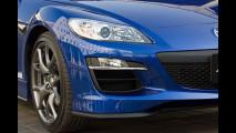 Mazda RX 8 Restyling
