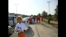 Fiat 500 Expedition Team Tunisia, 2009