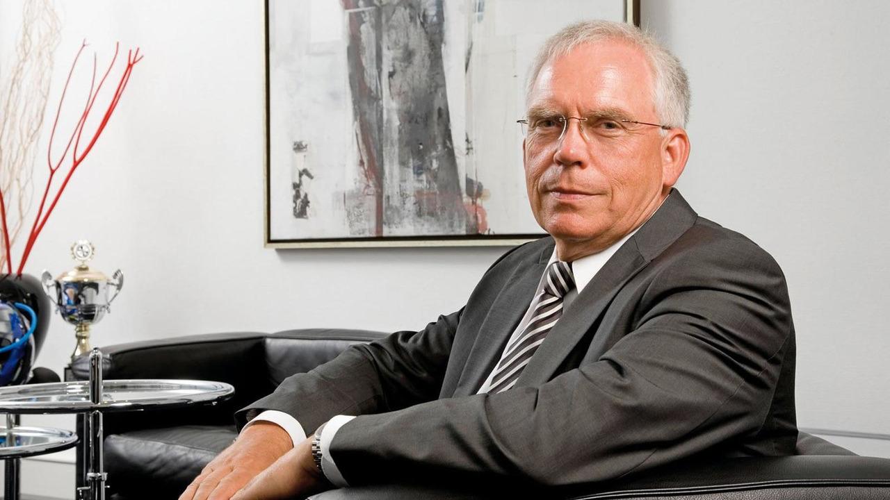 Ulrich Hackenberg