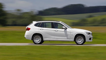BMW puts X1 on hold 'indefinitely' for U.S.