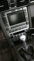Edo Porsche 997 Shark Test Drive